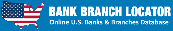 Bank Branch Locator