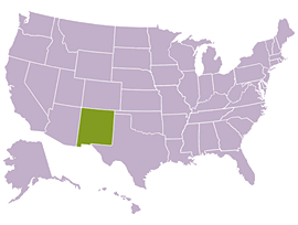 New Mexico Banks List - Banks in NM