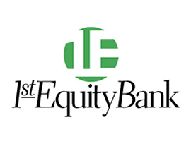 1st Equity Bank