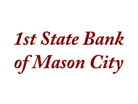 1st State Bank of Mason City