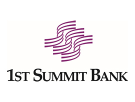 1st Summit Bank