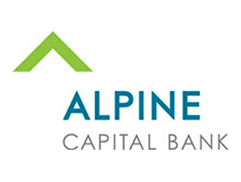 Alpine Capital Bank