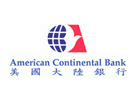 American Continental Bank