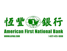 American First National Bank
