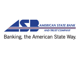 American State Bank & Trust Company of Williston