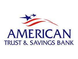 American Trust and Savings Bank