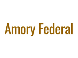 Amory Federal S&L