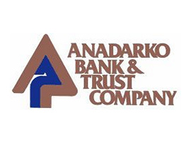 Anadarko Bank and Trust Company