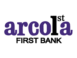 Arcola First Bank