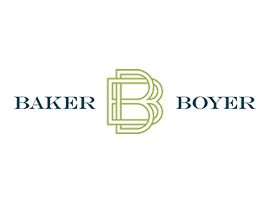 Baker Boyer National Bank