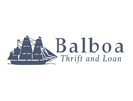 Balboa Thrift and Loan Association