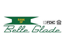 Bank of Belle Glade
