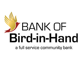 Bank of Bird-in-Hand