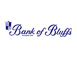 Bank of Bluffs