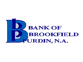 Bank of Brookfield - Purdin