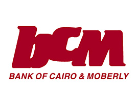 Bank of Cairo and Moberly