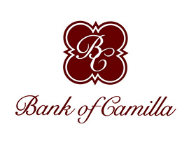 Bank of Camilla