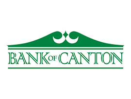 Bank of Canton