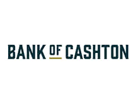 Bank of Cashton