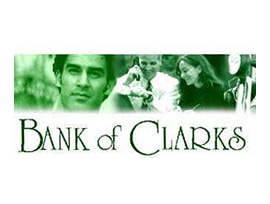 Bank of Clarks