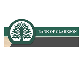 Bank of Clarkson