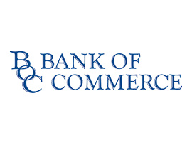 Bank of Commerce