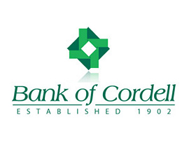 Bank of Cordell