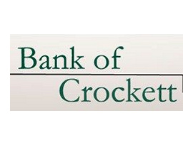 Bank of Crockett