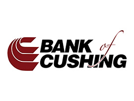 Bank of Cushing