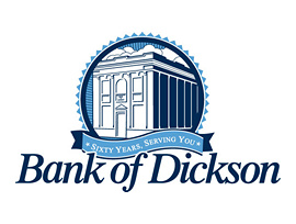 Bank of Dickson