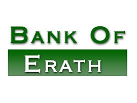Bank of Erath