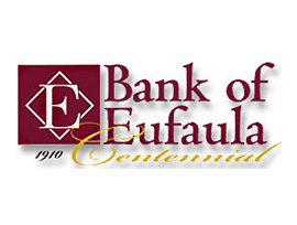 Bank of Eufaula