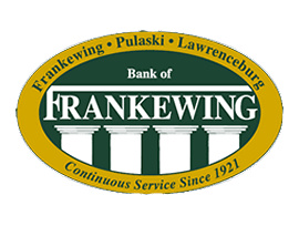 Bank of Frankewing