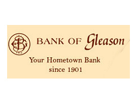 Bank of Gleason