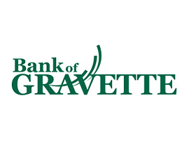 Bank of Gravett