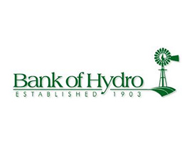 Bank of Hydro