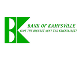 Bank of Kampsville