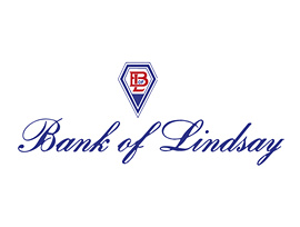 Bank of Lindsay