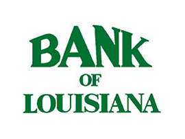 Bank of Louisiana
