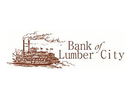Bank of Lumber City