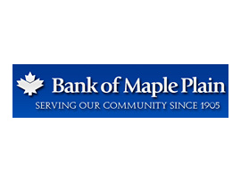 Bank of Maple Plain