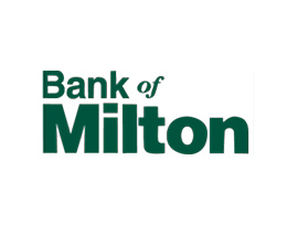 Bank of Milton