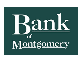 Bank of Montgomery