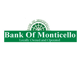 Bank of Monticello