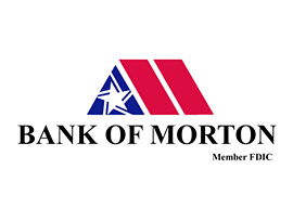 Bank of Morton