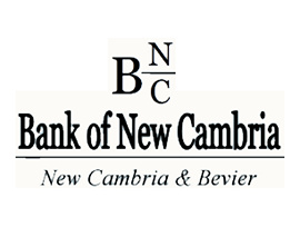 Bank of New Cambria
