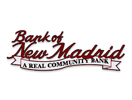 Bank Of New Madrid Main Office