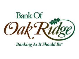 Bank of Oak Ridge