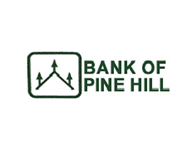 Bank of Pine Hill
