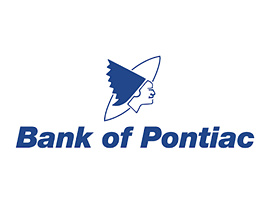 Bank of Pontiac